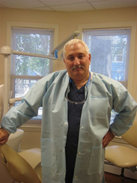 Mark P Cohen, DDS - NJ Dentist